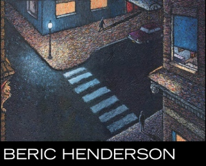 Paintings by Beric Henderson