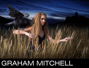Graham Mitchell Photography