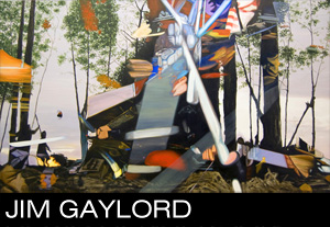 Jim Gaylord Paintings